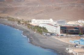 r2 design hotel bahia playa tarajalejo vue générale de l hotel picture of r2 bahia playa hotel spa