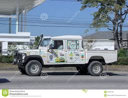 land rover thailand old private land rover truck editorial stock photo image 52584103