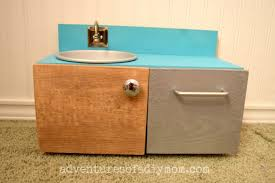 building a dishwasher cabinet how to build a doll sink and dishwasher cabinet adventures of a