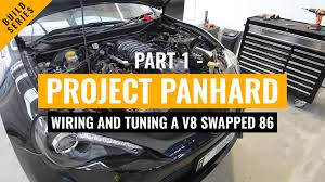lexus v8 wiring wiring and tuning project