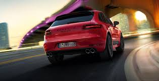 macan porsche gts why the macan gts is more than just a family suv u2013 drive safe and fast
