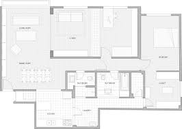 100 big brother floor plan 2 bed room 2 toilets free pocket