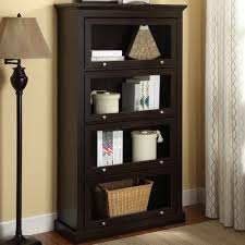 harris standard bookcase u0026 reviews birch lane