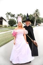Glinda Good Witch Halloween Costume Happy Halloween Wizard Oz Group Costume Keiko Lynn