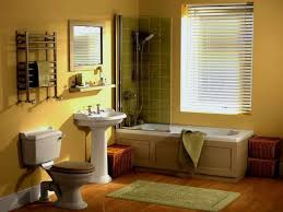 simple 50 red and brown bathroom decorating ideas design