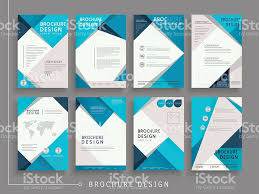 modern brochure template stock vector art 498261460 istock