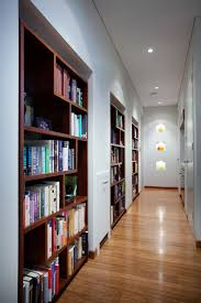 unique bookshelves livingroom wall bookshelf design ideas creative floating fireplace