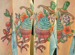 48 most beautiful cherry tattoos for all the fruit lovers picsmine