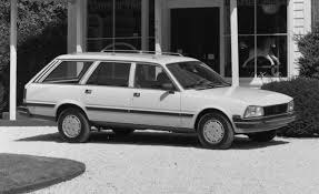 peugeot cars 1985 name that shifter no 19 peugeot 505 wagon car and driver blog