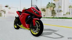kawasaki ninja motorcycle mods gta san andreas u2014 page 1
