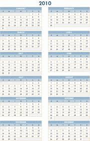 download long term 2010 2019 yearly calendar with monthly portrait