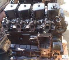 4bt cummins двигатель cummins 4bt 6bt 1 и 3 комплектности нов и б у