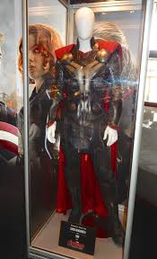 ultron costume costumes and props age of ultron thor