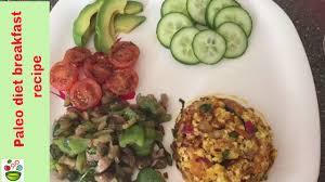paleo diet breakfast meal recipe in tamil youtube