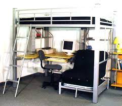 Black Bunk Bed With Desk Bunkbed With Desk Black Bunk Bed With Desk Bedroom Magnificent