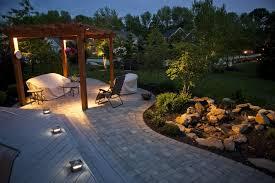 Questions To Ask Before Hiring An Outdoor Lighting Designer - Backyard lighting design