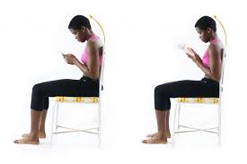 Chair Yoga Class Sequence 10 Minute Chair Yoga Routine For Stress Relief The Blissful Mind