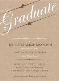 college graduation announcements graduation open house invitation wording ideas college high school