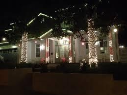 woodland hills christmas lights christmas light installers los angeles