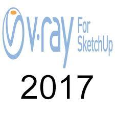 v ray 3 for sketchup 2017 full incl softasm