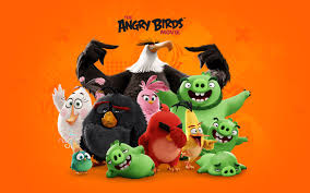 34 angry birds desktop wallpaper hd angry birds wallpapers and