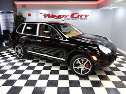 porsche cayenne turbo s 0 60 06 porsche cayenne turbo s awd 520hp 0 60 in 4 8 sec 1 owner