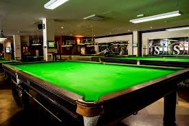 how big is a full size pool table snooker pool bar squires