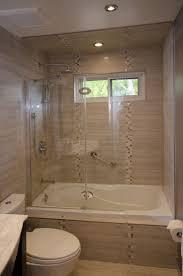 tub enclosure with shield full bathroom renovations tub enclosure with shield full bathroom renovations portfolio pinterest enclosures and tubs