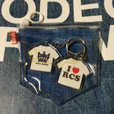 rodeo crowns ロデオクラウンズ キーホルダー レディース の通販 106点 rodeo