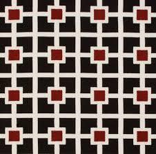 Geometric Fabrics Upholstery Arc Com Quad Medium Scale Square Geometric Upholstery Fabric In