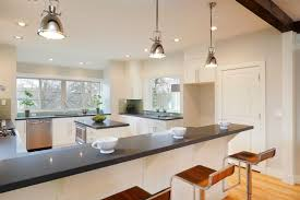 Kitchen Countertops Without Backsplash 36 Inspiring Kitchens With White Cabinets And Granite Pictures