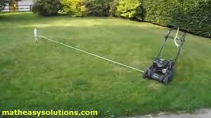 Lawn Mower Meme - sweet automatic lawn mower memes math easy solutions