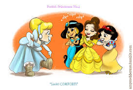 Disney Birthday Meme - cinderella gets the other disney princesses into ugg boots in pocket
