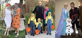 20 best yet family themed costume ideas 2015