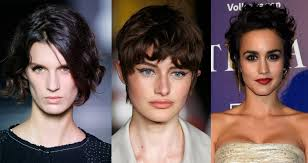 short trendy haircuts for women 2017 haircuts 2018 2019 will love lead layers and curls of your dreams