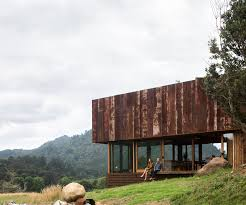 Iron Home 2016 Home Of The Year Award Winner By Herbst Architects