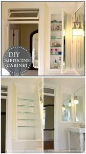 Tall Mirror Bathroom Cabinet by Love This X Large Medicine Cabinet Designing Our Bathroom