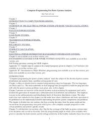 What Are Basic Computer Skills For Resume Sample Resume Computer Programmer Computer Skills Resume Example