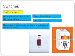 wiring accessories energy u0026 environment ppt video online download