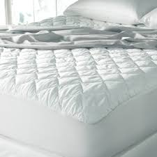 Feather Bed Toppers Mattress Pads Feather Bed Protectors And Toppers
