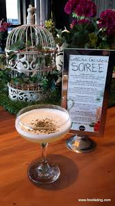 apple martini bar the collins bar garden soiree foodie ling