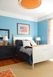 Turquoise And Orange Bedroom Blue And Turquoise Accents In Bedroom Designs U2013 39 Stylish Ideas