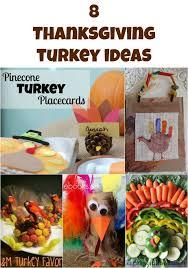 thanksgiving turkey crafts recipes up