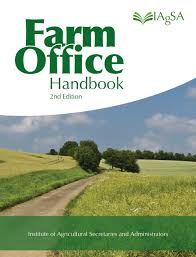 farm office handbook amazon co uk iagsa 9781910456576 books