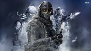 cod ghost mask merrick call of duty ghosts review pcgamesarchive com