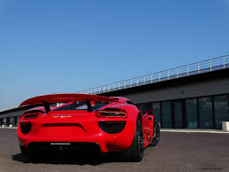 porsche 918 wallpaper 2016 porsche 918 red wallpaper 23788 background wallpaper