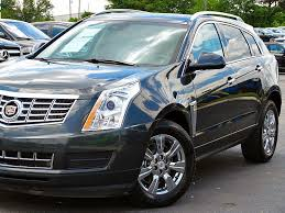 cadillac srx incentives 2015 used cadillac srx awd 4dr luxury collection at alm mall of