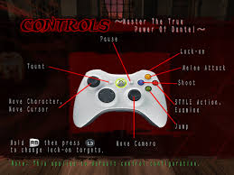 xbox 360 motocross madness xbox one and xbox 360 controller buttons icon at devil may cry 3
