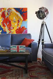 110 square meters apartment with retro and vintage interior 110 square meters apartment with retro and vintage interior www homeworlddesign com