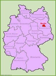 berlin germany world map berlin maps germany maps of berlin